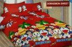 Bonita Motif  Doraemon Sweet