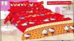 Bonita Motif  Hello Kitty Lovely