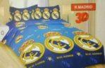 Bonita Motif  Real Madrid
