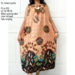 Daster Yukensi Jumbo Batik 1
