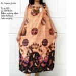 Daster Yukensi Jumbo Batik 2