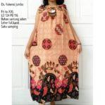 Daster Yukensi Jumbo Batik 4