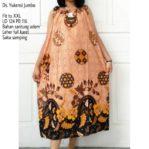 Daster Yukensi Jumbo Batik 5