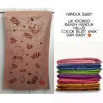 Handuk Bayi – Dani Shop – Promo Murah