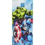 Handuk Karakter Hulk & Captain America – Dani Shop – Promo