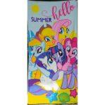 Handuk Karakter Little Pony – Dani Shop – Promo