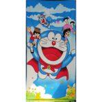 Handuk Karakter Doraemon – Dani Shop – Promo